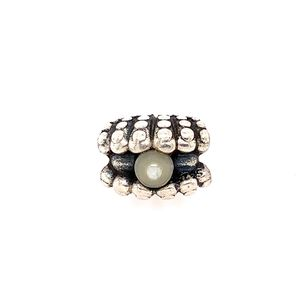 Pandora Oyster Pearl Charm for Sale in Alexandria, VA