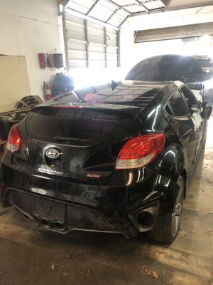 Parting out Hyundai veloster turbo for Sale in Rocklin, CA