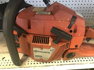 Chainsaw husqvarna 365 for Sale in Austin, TX