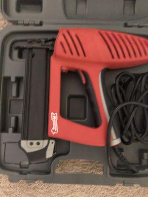 EBN 320 Electric nail gun for Sale in Manassas, VA