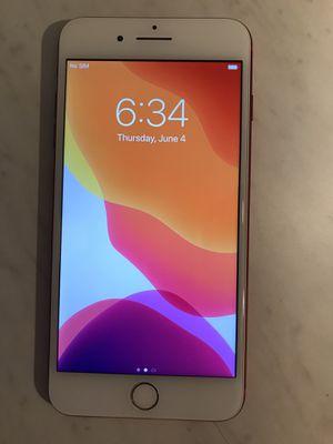 iPhone 7 Plus 256 GB unlocked!! for Sale in Orlando, FL