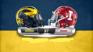 Michigan at IU Football (2 tickets) for Sale in Indianapolis, IN