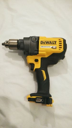 DeWalt mixer nuevo tool only for Sale in Long Beach, CA