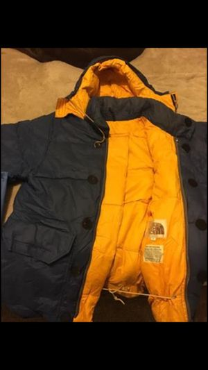 North Face Jacket from 1985 for Sale in Lakewood, CA