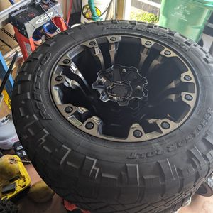Tires And Wheels for Sale in Port St. Lucie, FL