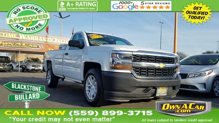 2019 Chevrolet Colorado for Sale in Fresno ,  CA