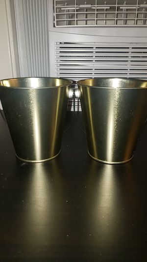 Makeup Brush Holder Tin for Sale in West Covina, CA
