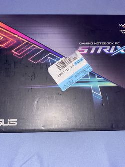 asus strix (gaming note book pc) for Sale in Spokane,  WA