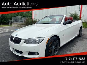 2013 BMW 3 Series for Sale in Elkridge, MD