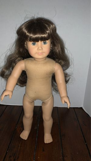"""AMERICAN GIRL PLEASANT COMPANY 18"""" DOLL DRESSED for Sale in Norfolk, VA"""