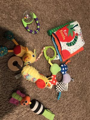 Infant toys for Sale in Coon Rapids, MN