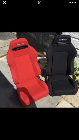 New NRG SEATS for Sale in San Diego, CA