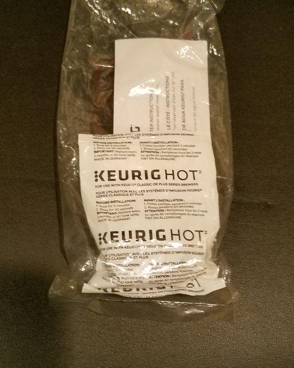 Keurig (coffee maker)