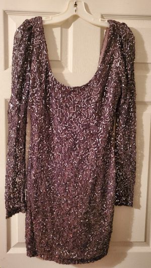 Sparkly dress for Sale in Dallas, TX