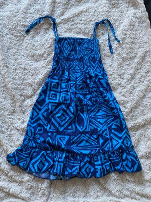 Hawaiian dress 4t for Sale in Lynwood, CA