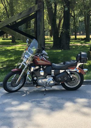 2001 Harley Davidson Sportster 1200 for Sale in Bristow, VA