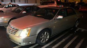 2007 Cadillac DTS for Sale in Bethesda, MD