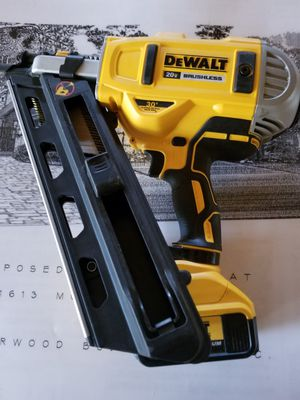 Framer nail gun for Sale in Houston, TX