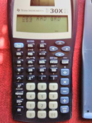 Scientific Calculator for Sale in Buckhannon, WV