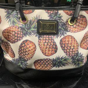 Nicole Pineapple Purse for Sale in Brooksville, FL