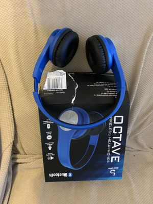 Bluetooth headphones for Sale in La Vergne, TN