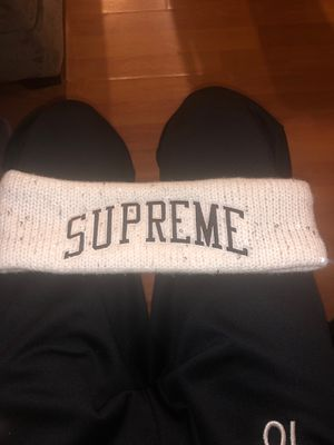 Supreme headband *need gone* for Sale in Frederick, MD
