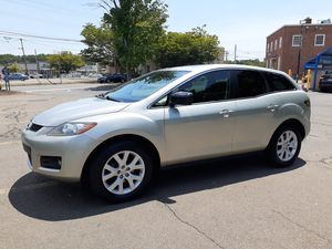 2007 Mazda cx7 turbo for Sale in New Haven, CT
