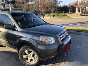 2007 Honda Pilot 3.4 Vtec for Sale in Irving, TX