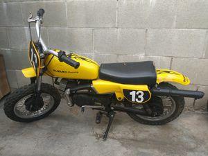 Vintage suzuki jr50 for Sale in Covina, CA
