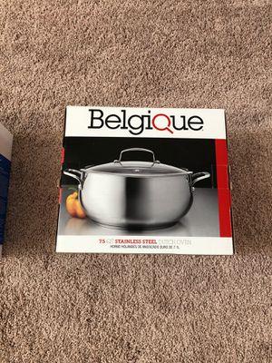 Belgique Dutch Oven for Sale in Jurupa Valley, CA