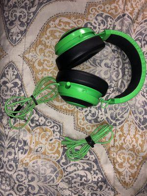 Razer Headset for Sale in Anchorage, AK