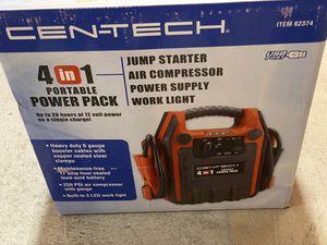 New in Box CEN-TECH #62374 for Sale in Walnut Creek, CA