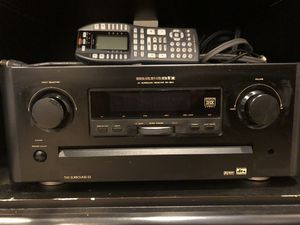 Marantz SR 19 EX for Sale in West Palm Beach, FL