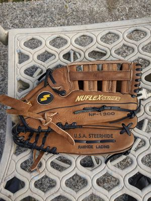 SSK Baseball Glove NF-1300 Nuflex Series for Sale in Edmonds, WA