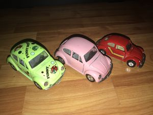 Toy collectible cars for Sale in Stafford, VA