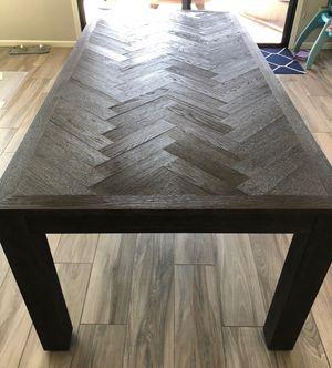 Restoration Hardware Table for Sale in Scottsdale, AZ