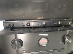 Niles SSVC-4 for sale at $100. Retails for $299. for Sale in Torrance, CA