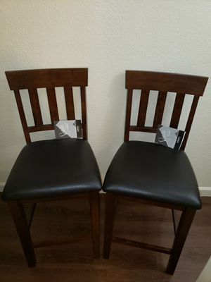 Ralene Counter Height Bar Stool for Sale in Parlier, CA