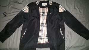 Vintage Burberry jacket for Sale in Dallas, TX