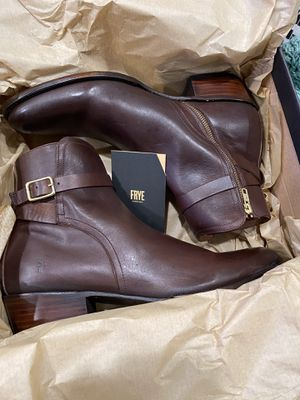 Men's Frye leather boots for Sale in Los Angeles, CA