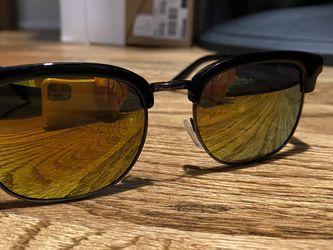 Amped Eyewear Sunglasses Never Used Reflective Unisex for Sale in Nashville,  TN