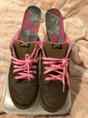 Nike Gibson Sb (10.5) for Sale in Severn, MD
