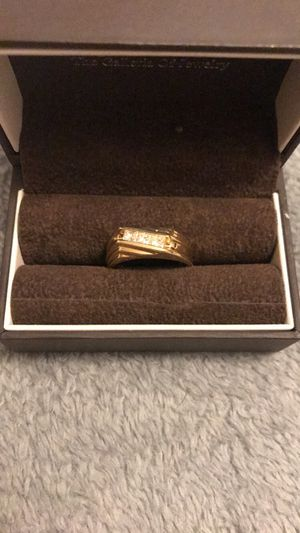 14k gold ring for Sale in Rialto, CA
