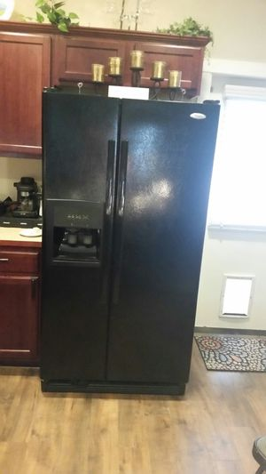 Suite of 4 Whirlpool appliances for Sale in Puyallup, WA