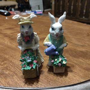 Ceramic Bunnies for Sale in Indianapolis, IN