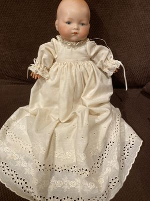 Armand marseilie By-low baby doll excellent cond 1920 for Sale in Berkeley, CA