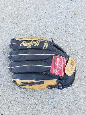 "Rawlings PP18115 11 1/2"" Alex Rodriguez Baseball Glove for Sale in Simi Valley, CA"