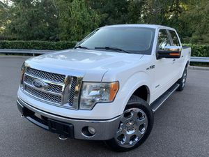 FORD F-150 LARIAT ! LIKE NEW ! 1-OWNER ! WE FINANCE ! for Sale in Tampa, FL