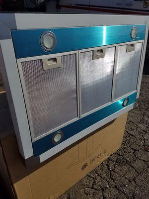 """Campana de cocina de isla central nuevo 36"""" for Sale in Pomona, CA"""