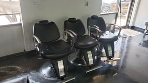Barber chairs for Sale in Jacksonville, FL